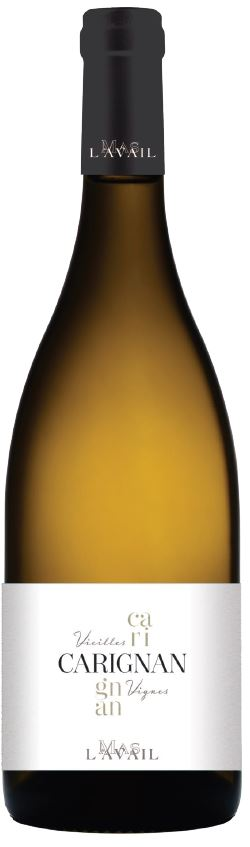 "Carignan blanc ""Vieilles Vignes"""
