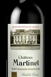 Chateau Martinet