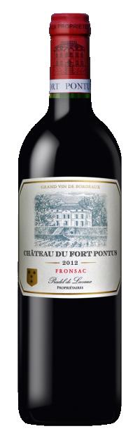 Chateau du Fort Pontus