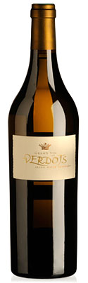 Grand Vin des Verdots White